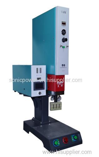 ultrasonic precision welding machine (China parts)