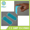Kangdi OEM&ODM best Effect reduce fever cooling gel patch for baby and adult