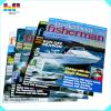 low cost magazine printing Sport Magazine Printing