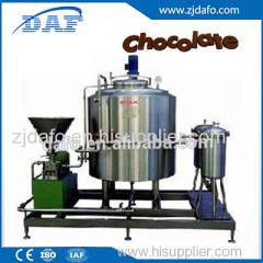 500L-3000l SS.Sugar dissolving tank