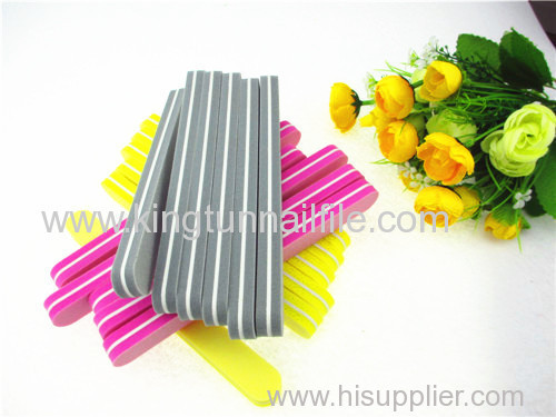 Nail Buffer File Factory