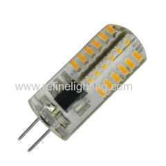 LED G4 bulb 2.5W 160lm 360° Dimmerable