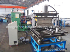 carriage board roll forming machine &production line european and best