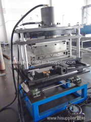 carriage board roll forming machine &production line high speed