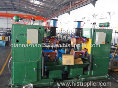 carriage board roll forming machine &production line carton fair