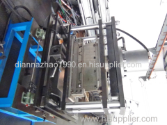 carriage board roll forming machine &production line U channel