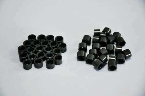 Ring Shape Bonded Neodymium NdFeB Magnets