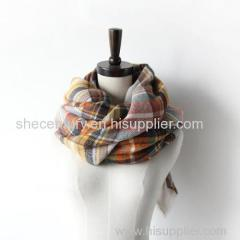 new fashion acrylic scarf 2015