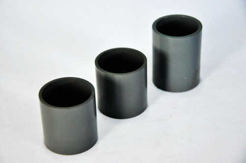 Compression ring shapes Bonded NdFeB Magnets