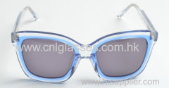 hot sale custom logo men&women sunglasses acetate China makers