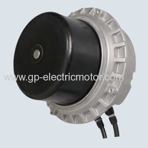Electric External Rotor BLDC EC Motor For Centrifugal/Axial Fan Blower