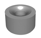 Type R8 tungsten cemented carbide drawing dies