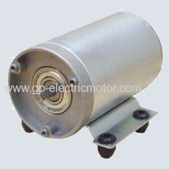 Electric Water Pump Motor