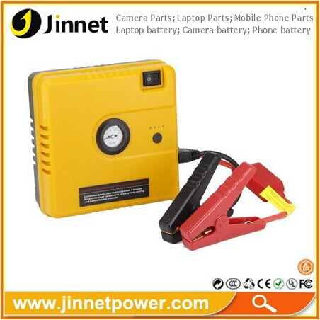 16800mAh 12V Car Battery Emergency Jump Starter of Power Bank