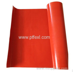 Re- usable Miracle Oven Liner Red colour