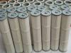 dust filter collector cartridge