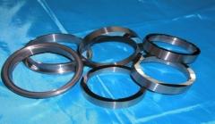 cemented carbide sealing ring