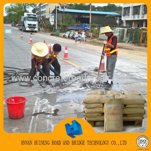 how to repair broken concrete driveway from China