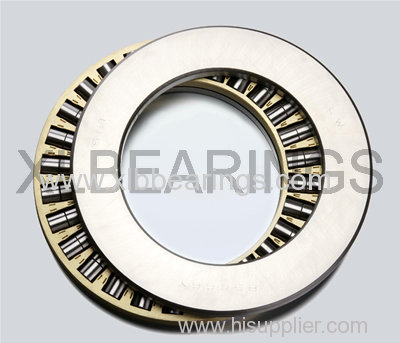 100 x 135 x 4mm Axial Needle Bearings AX Series AXK100135