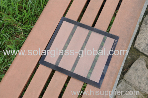 Low iron solar float glass for led glass on hot sales