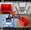 Injection Plastic Bottle crate mould