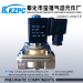 PU Series Normally Closed 24 volt 2 Way solenoid valve