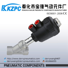 Hot sale 1/2'' Ports 2 way solenoid Valve