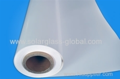 solar backsheet for solar panel