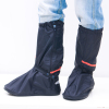 men's thick sole rain shoes cover