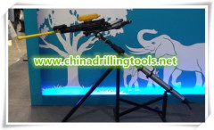 Top Hammer Rock Drilling Tools