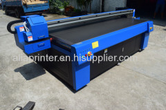 Digital plywood flatbed uv printer / uv plywood printer (YD-2513 uv printer)