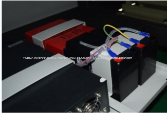 5 heads MDF uv printer/MDF uv flatbed printer/MDF sheet flatbed uv printer