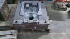 Die casting mold - aluminum pats