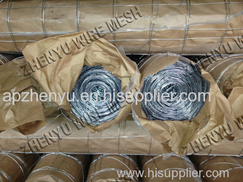 3315 Welded wire mesh malaysia BRC 3315 manufacturer from