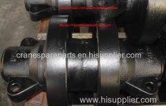 FUWA 80ton QUY80 Track Roller/Bottom Roller/Lower Roller