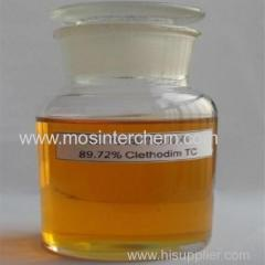 Clethodim CAS 99129-21-2 CLETHODIME SELECT R PRISM R Clethodim TC
