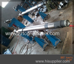 "3 7/8"" drain valve drill stem testing tools"