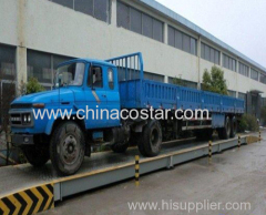 10-150T electronic truck scale