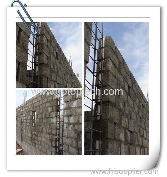 Thermo block insert product polystyrene block insert by eps block insert mould with eps shape machine