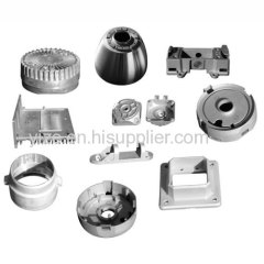 Zamak die casting auto parts OEM manufacturer