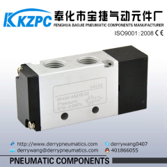 "1/8"" inch air pilot valve 3 way Solenoid Valve"