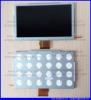 Wiiu Game pad lcd screen repair parts