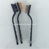7 Inch Wire Brush Set Mini Cleaning Metal Brush