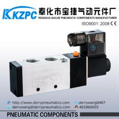 airtac 24v dc 5 way solenoid valve