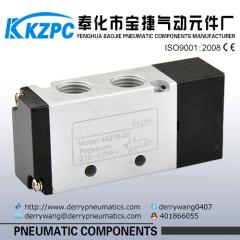4A Series 5/2 Way Pneumatic Control Valve