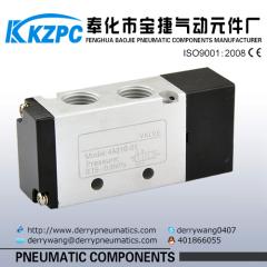 air control 5 way soleniod valve 4A-310-10 pneumatic control valves