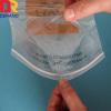 LDPE kangaroo specimen ziplock bags