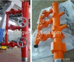 Single Plug Cement Head With Reasonable Design and Structure