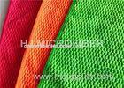 Jacquard Pattern Microfiber Pearl Cloth For Kitchen / Eco Friendly Cleaning Cloths