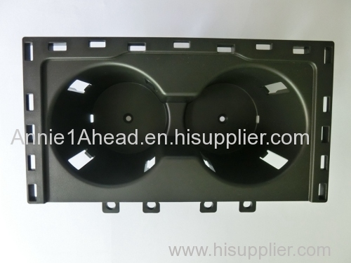 Professional Plastic Injection Mold Supplier